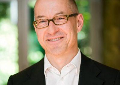 David Bosshart