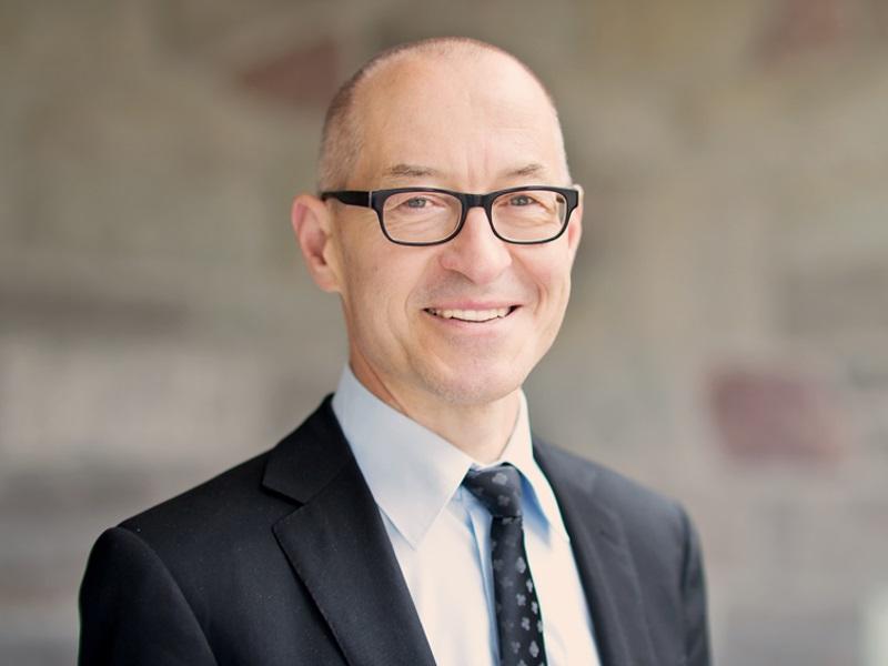 David Bosshart MEET Live Redner-Agentur