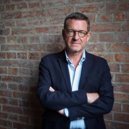 Kai Diekmann Storymachine Meet Live Redneragentur