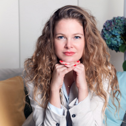 Svenja Mennerich Meet Live Referenten-Agentur