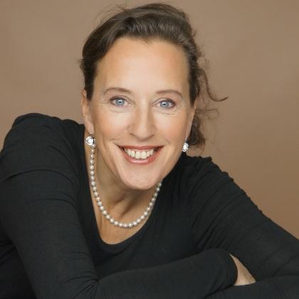 Antje Heimsoeth ReferentenAgentur Meet Live