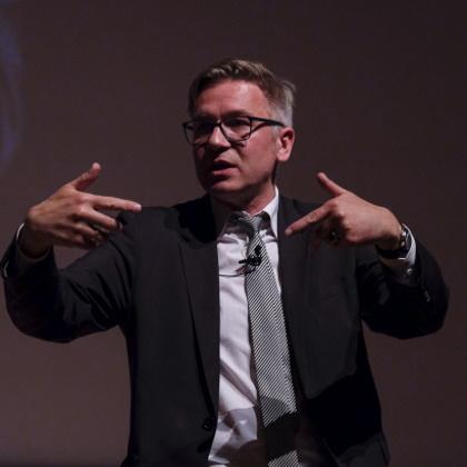 Josef Braml Meet Live Referenten Agentur