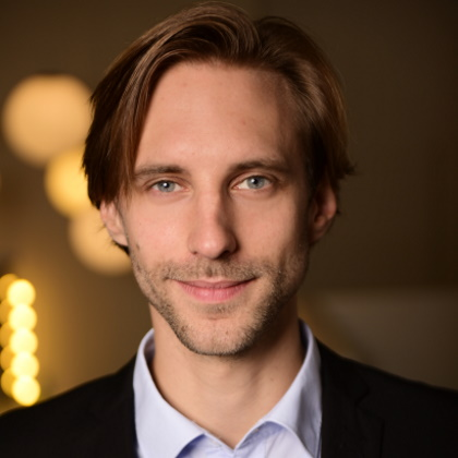 Kai Gondlach Zukunftsforscher Meet Live Referenten-Agentur