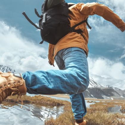 Redner Abenteuer & Adventure