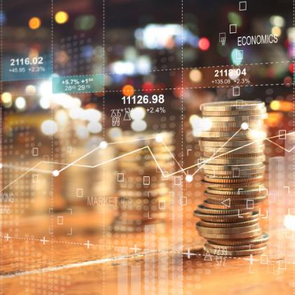 Redner Finanzen & Wirtschaft