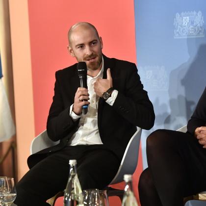 Sven Göth Meet Live