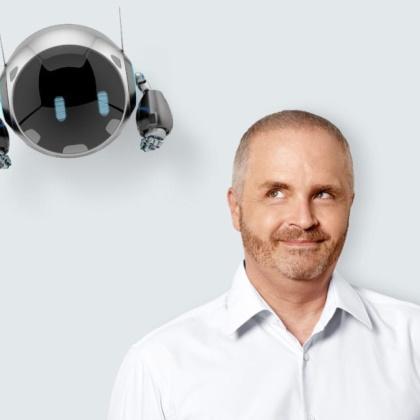 Ömer Atiker MEET Live Redner-Agentur