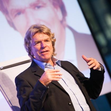 Dieter Lange MEET Live Redneragentur