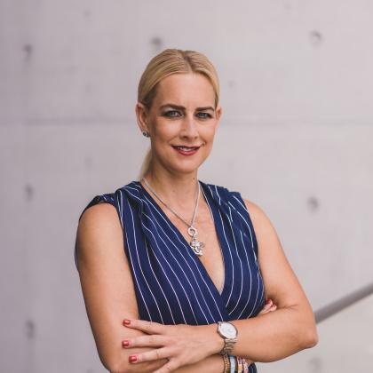 Katja Porsch Meet Live Redneragentur
