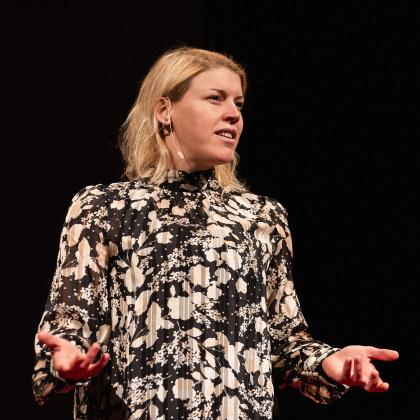 Monika Sattler Redneragentur MEET Live