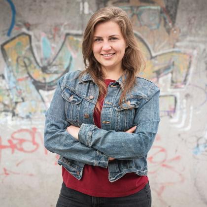 Rebecca Freitag MEET Live Redner-Agentur